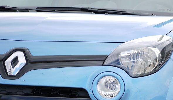 El nuevo modelo de Renault adjudicado a Valladolid será un diseño original