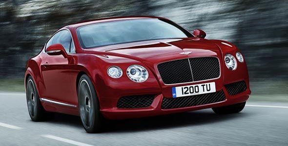 Bentley: nuevo modelo en el Festival de Goodwood