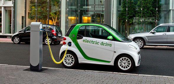 Smart lanzará en verano la nueva versión eléctrica del fortwo