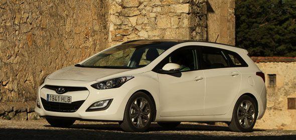 Hyundai inicia la venta en España de los nuevos i20 e i30 CW