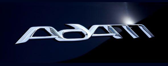 El Opel Adam contará con 3 acabados