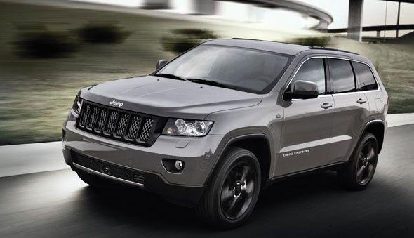 El Jeep Grand Cherokee S Limited llegará en septiembre