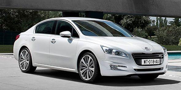 Peugeot 508 Hybrid4, disponible desde 36.200 euros