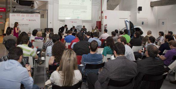 Éxito del encuentro #Tweetsandcars sobre el coche eléctrico
