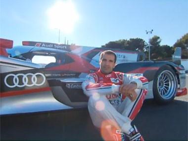 Audi, en Le Mans 2012