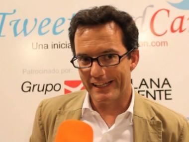 """Nicolás Cantaert: """"El coche eléctrico es el presente"""""""