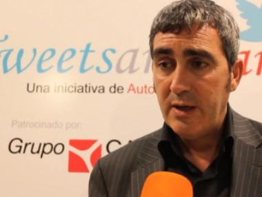 """Jesús Presa: """"Dentro de poco habrá nuevos coches eléctricos Renault"""""""