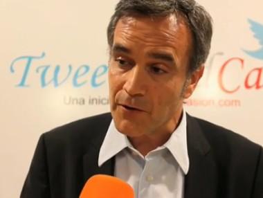 """Albert Arenas: """"El coche eléctrico necesita el apoyo de todos"""""""