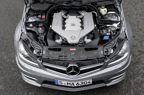 Mercedes: nuevo modelo para Estados Unidos en 2015