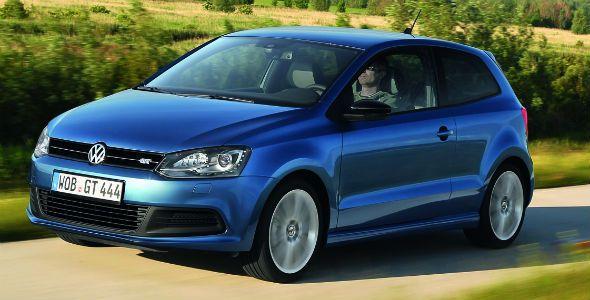 Volkswagen Polo Blue GT: el deportivo eficiente, ya a la venta