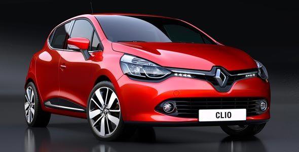 Nuevo Renault Clio: llega en octubre