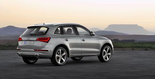El nuevo Audi Q5 llega a finales de verano