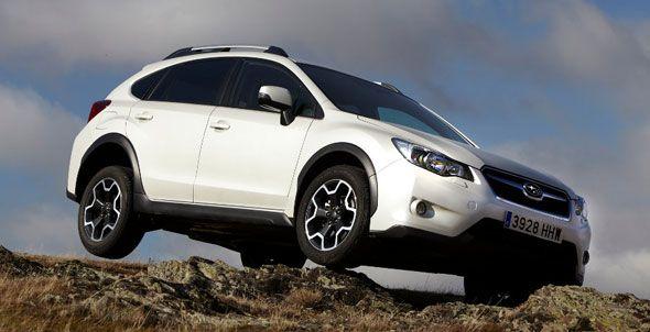 Subaru XV Bi-Fuel, el primer SUV a GLP