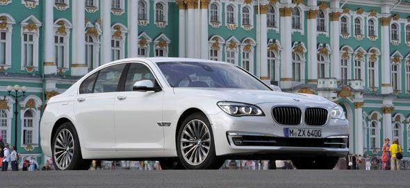 Nuevo BMW Serie 7: nuevas motorizaciones y un diseño actualizado
