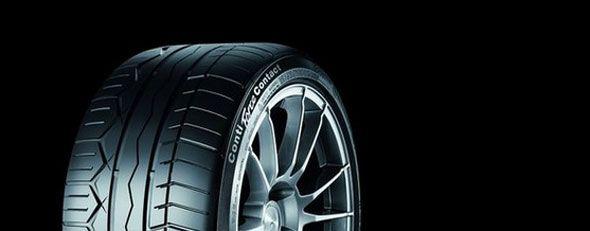 Continental ContiForceContact, el neumático de competición apto para la carretera