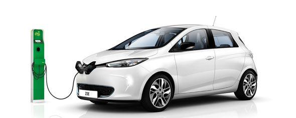 El Renault Zoe llegará en 2013