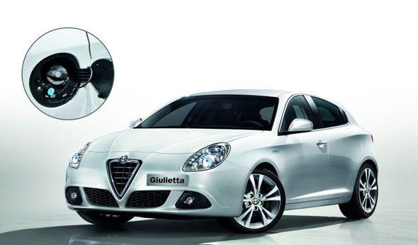 Alfa Romeo Giulietta GLP Turbo: el ahorro llega a España