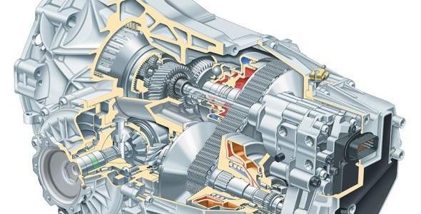 Chrysler producirá cajas de cambio de 8 y 9 relaciones para reducir el consumo
