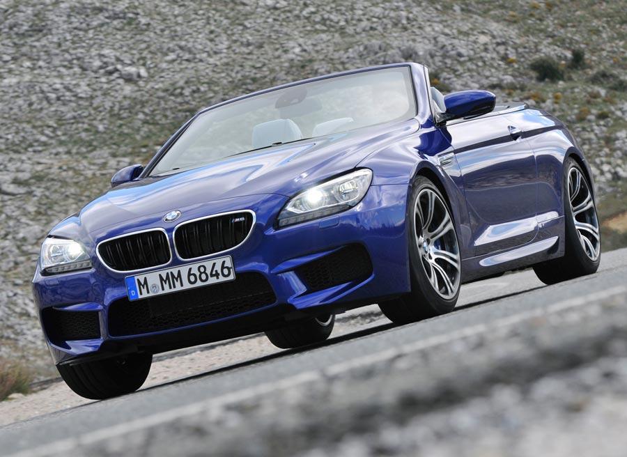 """Las marcas """"Premium"""" son reacias a aceptar coches de segunda mano como parte del pago de uno de sus modelos."""