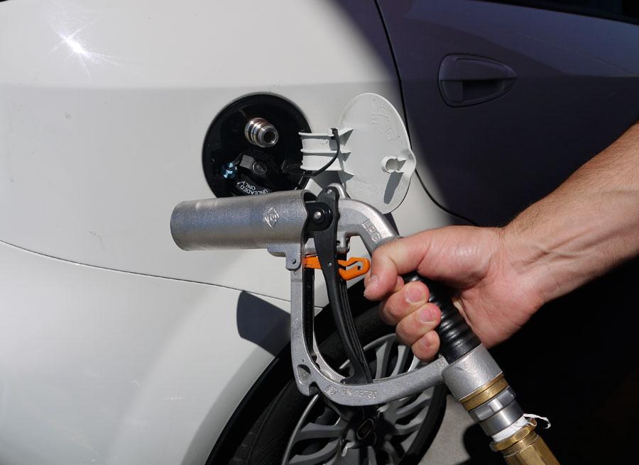 Qué diferencias hay entre el gas natural y el GLP