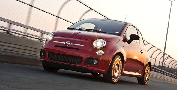 Fiat 500 Serie 1: más posibilidades y precios reducidos