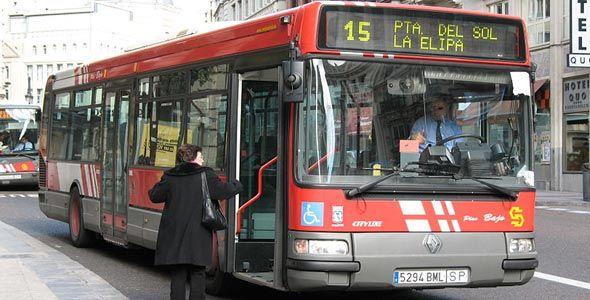 ¿Qué opinas sobre el transporte público?