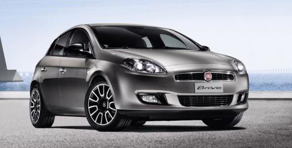 Fiat Bravo MY 2013