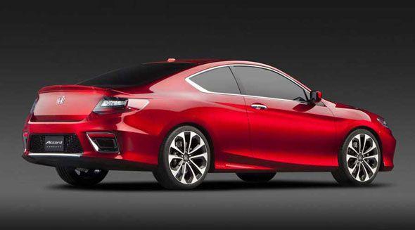El nuevo Honda Accord se anticipa en Estados Unidos