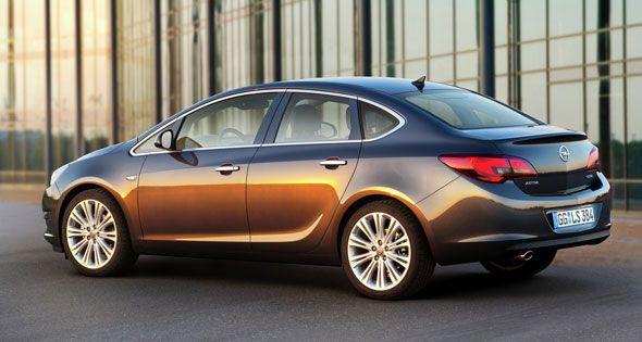 Opel desvelará cuatro primicias mundiales en el Salón de Moscú