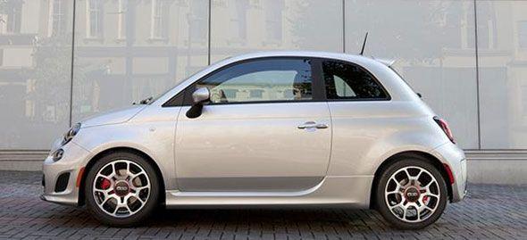 Fiat 500 Turbo: para el mercado americano