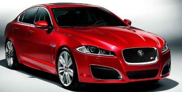 Jaguar presenta dos nuevos motores de gasolina