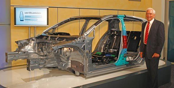 Nuevo Volkswagen Golf VII, primeros detalles