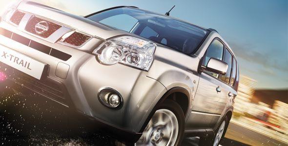 Nissan X-Trail: más equipamiento