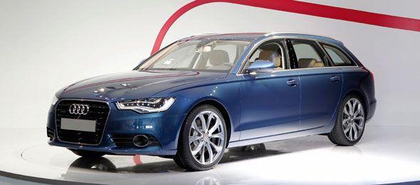 Audi A6 TFSI de 180 CV, nueva versión de acceso a la gama