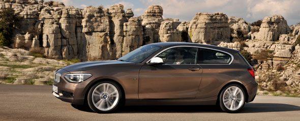BMW presenta varias novedades este otoño