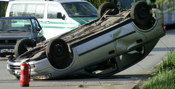 Menos muertes en carretera este verano