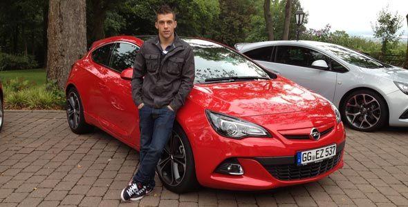 Opel Astra: probamos las versiones más potentes