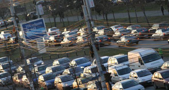 Puente de la Diada: 500.000 coches en las carreteras