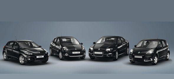 Renault relanza la serie Techno Tab para sus modelos
