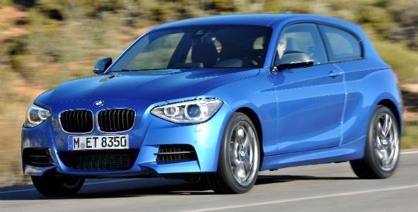 BMW Serie 1 3 puertas y Serie 3 Touring: a la vuelta de la esquina