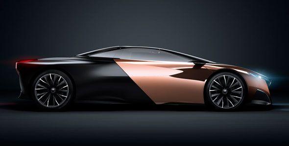 Las novedades de Peugeot en el Salón de París, una a una