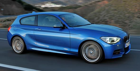 BMW Essential Editions: descuentos por doquier