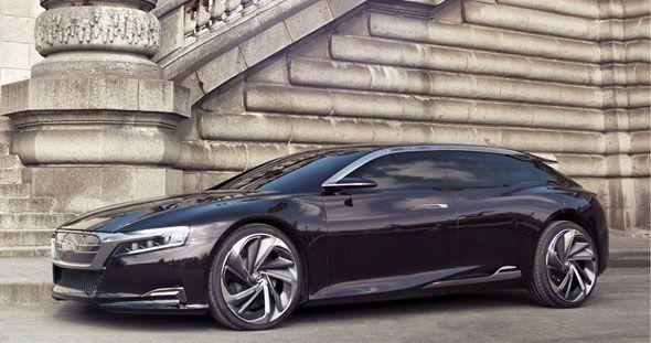 Todas las novedades de Citroën en el Salón de París