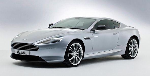 Aston Martin DB9: más atractivo y potente