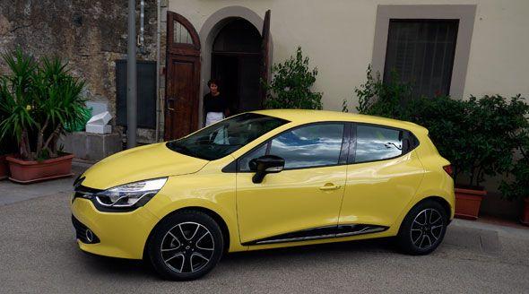 Nuevo Renault Clio: la cuarta generación se revela en París y ya lo hemos probado