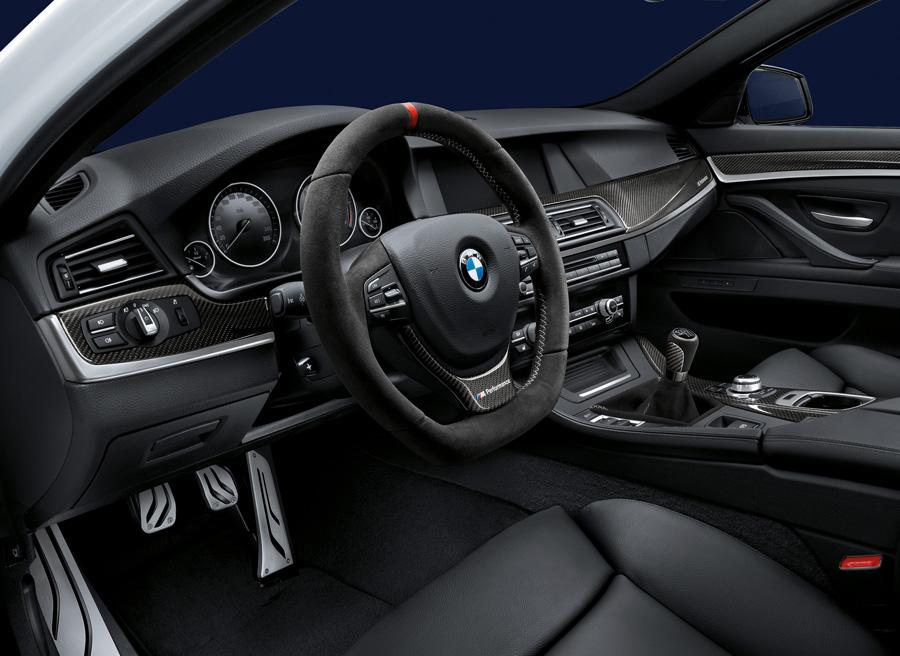 BMW M Performance Kit