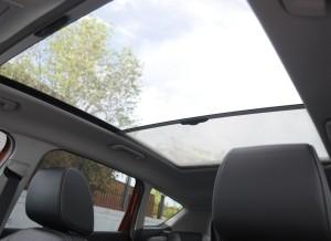 Ford Kuga Titanium 4x4, techo solar