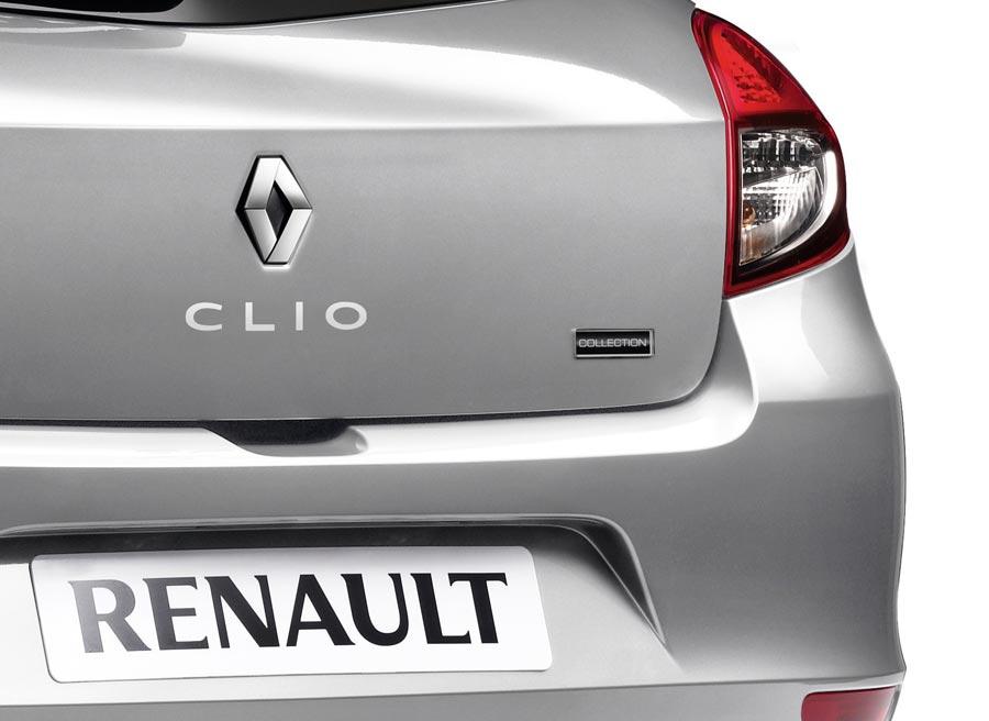 Renault trata de sacar partido a los últimos meses de vida de la tercera generación del Clio.