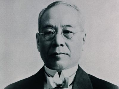 Sakichi Toyoda, el origen del éxito.