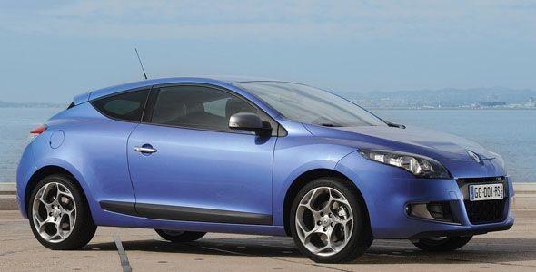 Renault Mégane, el coche más vendido en septiembre